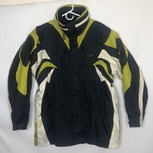 Vertical Limit men's ski jacket